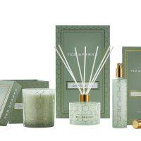Green Tea & Sage